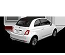 Autokinissis Ιωάννινα | Αντιπροσωπεία αυτοκινήτων Fiat | 500c