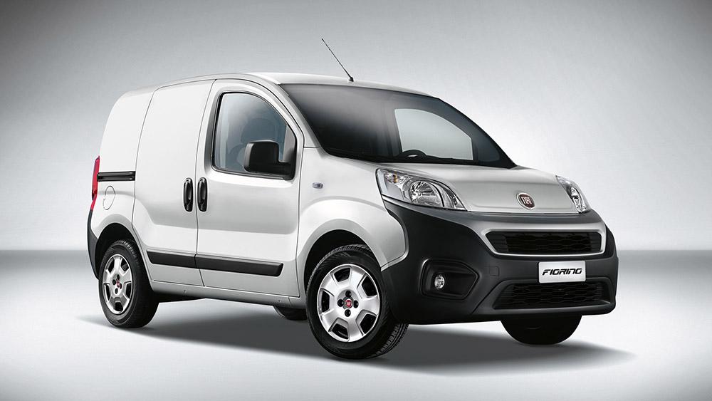 Autokinissis Ιωάννινα - Fiat Professional | Fiat Fiorino