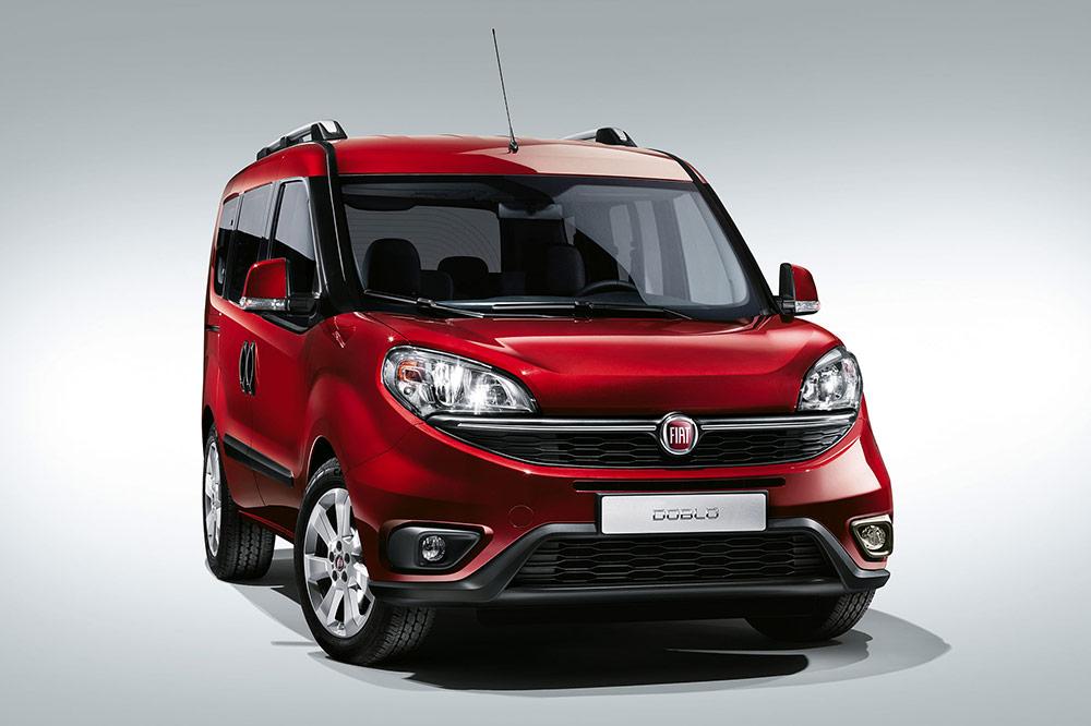 Autokinissis Ιωάννινα - Αντιπροσωπεία αυτοκινήτων | Fiat | Fiat Doblo