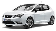 Autokinissis Ιωάννινα | Αντιπροσωπεία αυτοκινήτων Seat | Seat Ibiza 5D connect-style