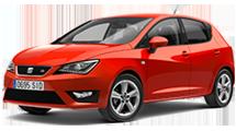 Autokinissis Ιωάννινα | Αντιπροσωπεία αυτοκινήτων Seat | Seat Ibiza 5D F