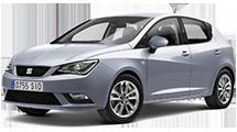 Autokinissis Ιωάννινα | Αντιπροσωπεία αυτοκινήτων Seat | Seat Ibiza 5D STYLE