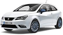 Autokinissis Ιωάννινα | Αντιπροσωπεία αυτοκινήτων Seat | Seat Ibiza SC connect style blue pack