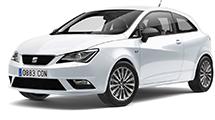 Autokinissis Ιωάννινα | Αντιπροσωπεία αυτοκινήτων Seat | Seat Ibiza SC connect style