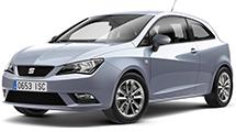Autokinissis Ιωάννινα | Αντιπροσωπεία αυτοκινήτων Seat | Seat Ibiza SC style