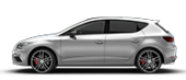 Autokinissis Ιωάννινα | Αντιπροσωπεία αυτοκινήτων Seat | Seat Leon Cupra