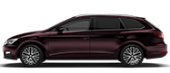 Autokinissis Ιωάννινα | Αντιπροσωπεία αυτοκινήτων Seat | Seat Leon ST