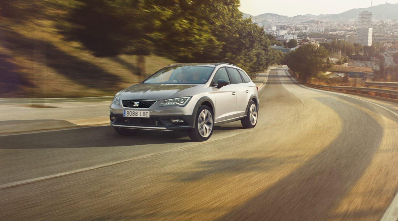 Autokinissis Ιωάννινα | Αντιπροσωπεία αυτοκινήτων Seat | Seat Leon X-perience