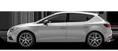 Autokinissis Ιωάννινα | Αντιπροσωπεία αυτοκινήτων Seat | Seat Leon