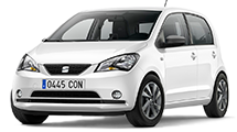 Autokinissis Ιωάννινα | Αντιπροσωπεία αυτοκινήτων Seat | Seat Mii connect style
