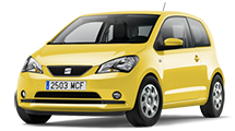 Autokinissis Ιωάννινα | Αντιπροσωπεία αυτοκινήτων Seat | Seat Mii style