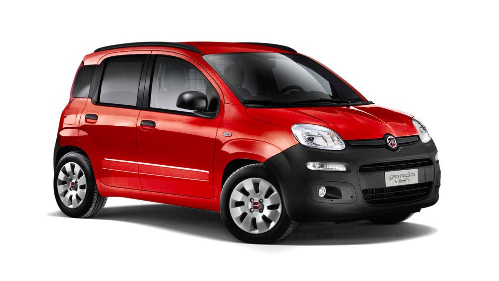 Autokinissis Ιωάννινα - Fiat Professional | Fiat Panda van