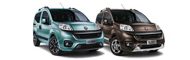 Autokinissis Ιωάννινα | Αντιπροσωπεία αυτοκινήτων Fiat | Fiat Qubo
