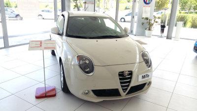 Alfa Romeo Mito '16 - € 16.600 EUR